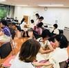 8/28(火) 栄中日文化センターさま10月期講座お申込み受付開始です。