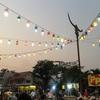 タイの田舎町ナーン 〜 ルアンパバーン へ
