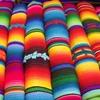 2.11  色とりどりの民芸品を見にChichicastenangoの市場へ