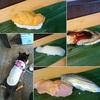 すし処おかめで立ち食い寿司