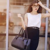 働き女子・勉強女子の味方☆容量たっぷりバッグ特集♪