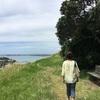 ニュージーランド、オークランドに来ました