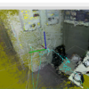 aeroTAP 3D USBカメラ用 OpenNI2ドライバーの試作 (PCL編)