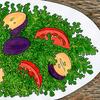 【WORK】「栄養と料理」(女子栄養大学出版部)2020年10月号 連載「機能性成分のひみつ」第28回 ケール