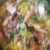 『鴨鍋』にしました🦆🦆🦆