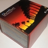 Out Run 20th Anniversary Box ORIGINAL SOUND TRACKS SPECIAL BOX SET