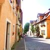 今週のお題「住みたい場所」ローテンブルク