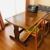【自宅】カリモク家具のコロニアルシリーズにメロメロ