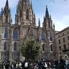 癒しのカテドラル~ バルセロナ