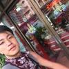 タイの繁華街。レッツゴーゴーバー
