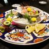 新鮮だから味噌まで美味しいたかえびを田伝夢詩で@鹿児島市中央町