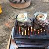 パインウッドキオートャンプ場に行ってきました!(ソロキャンプ、夕食BBQ編)