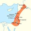 先史:定住型文化の誕生~ナトゥーフ文化