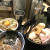 日本一ラーメン店とみ田のDNAを受け継ぐ麺屋 たけ井 阪急梅田店