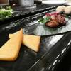 燻製料理を堪能できる炭火・燻製料理五福のコース@鹿児島市呉服町