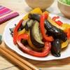 「きのう何食べた」で西島さんが作っていた茄子とパプリカの煮物を再現/レシピ