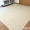 【模様替え】予算1500円でカーペットを買い替えました