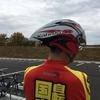 ロードバイク乗りの12月。