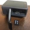 GoPro HERO6 blackのmicroSDカードの挿入場所と向きはこうだぞっ!  #GoProHERO6