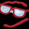 メガネっていきなり壊れるものか…?~4月22日のごはん。