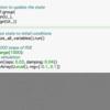 IPython notebook とTensorFlowで偏微分シミュレーション