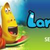 韓国の芋虫アニメ「ラーバ(Larva)」がくだらなくて子供と大爆笑☆ついずるずると見てしまう。