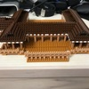 nanoblockでつくる日本の世界遺産 013