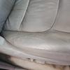 自動車内装修理#207 トヨタ/ランドクルーザー シグナス革シート劣化・擦れ・塗装剥がれ
