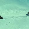 雪暴 白頭山の死闘