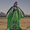 GoPro(ゴープロ)を付けて超高層ビルの間をムササビ人間(ウィングスーツ)が飛んでいく映像が大迫力だぞっ