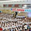 〈座談会 師弟誓願の大行進〉28 世界のあこがれ 北海道の誇り 広宣流布の希望の指標と輝け! 2018年4月2日
