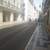リスボンのトロッカー