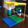 やっててよかった?LEGOブロック