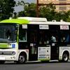 さいたま市浦和美園地区 自動運転バス実証実験