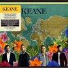 Keaneの無期限活動休止について