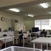 活気ある教室