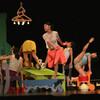 「現代日本演劇・ダンスの系譜vol.8 ダンス編・珍しいキノコ舞踊団」セミネール東心斎橋