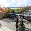 ニューヨークシティマラソン旅行記6 前日の午後はゆったり観光&夜はカーボローディング