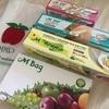 普段使っている食品ラップ『M Wrap』と調理用袋『M Bag』をメーカー直売店でお得に買ってみた。