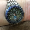 この非常時に時計が壊れるなんてもしやNATO軍の罠か