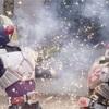 特撮ヒーロー! 仮面ライダージオウ30話 オウマの日にジオウトリニティ⁉︎