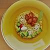 お野菜と雑穀食堂 ∞ tuning table ∞ 今日の一皿