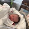 38週2日目の今日、息子が産まれました