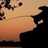 釣りって本性が出るんだよね。