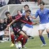 プレシーズンマッチ8試合目 Real Oviedo(セグンダB) - Deportivo la Coruña
