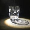 江戸切子グラスの体験をしに、浅草の創吉さんへ行ってきました。