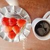 大邱(テグ):ゴージャスなイチゴケーキが食べられるカフェ