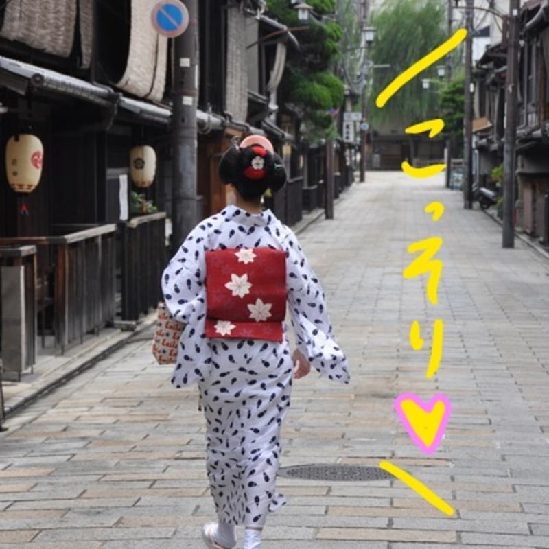 "KYOTOSIDEライターがこっそり教える ""京都旅のノウハウ"""