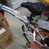 手作り電動バイクでお遍路23(バイクの修理)