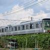 通達227 「 甲107 東京メトロ13000系(13110f)の甲種輸送を狙う 」